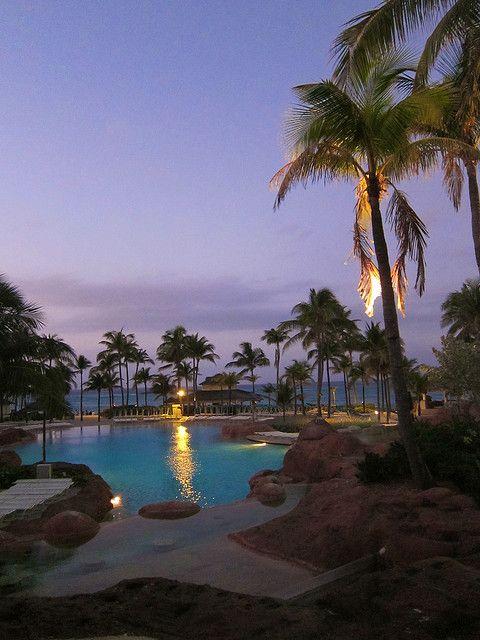 Atlantis = Great Family Vacation Destination
