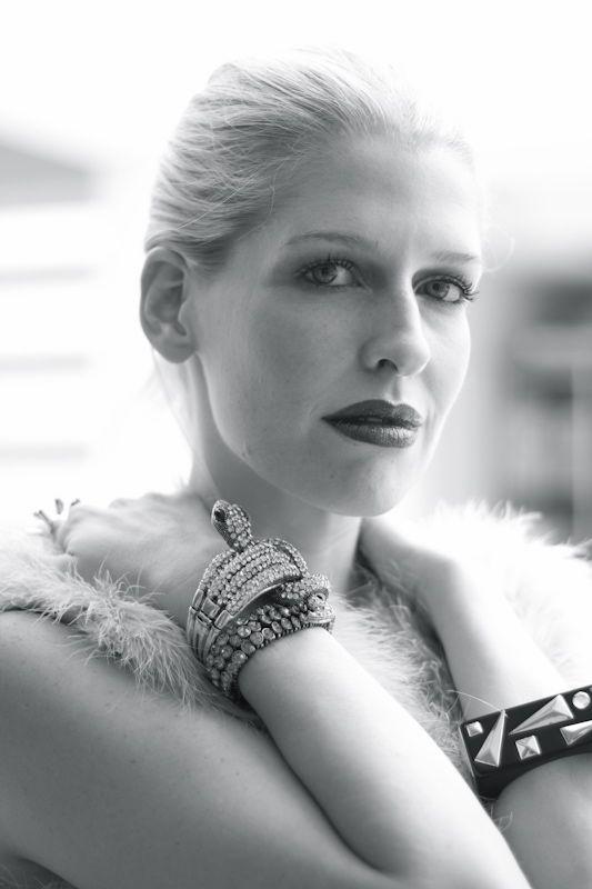 Bracelets / Eugenia Debayle