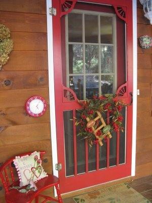 I love a screen door slamming shut & 164 best ???DONu0027T SLAM THE SCREEN DOOR images on Pinterest ... pezcame.com