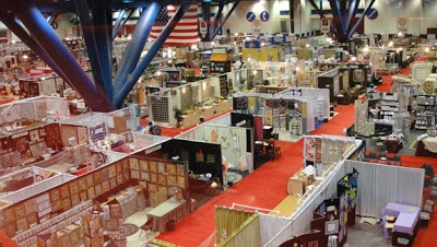 Have you ever wondered what's the difference between a wholesale trade show and a retail show? StudioKat Designs- A Work in Progress: Ask Kat: Wholesale or Retail Show? Whats the Difference?