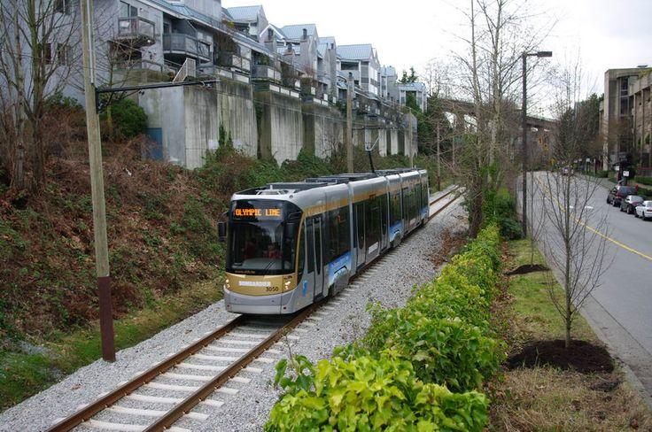 Vancouver's anti-LRT media and blogs. Don't diss Portland ...   Vancouver Light Rail