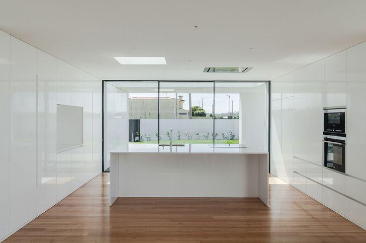 House in Gandra / Raulino Silva Arquitecto