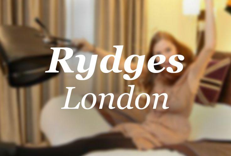 Rydges Kensington London