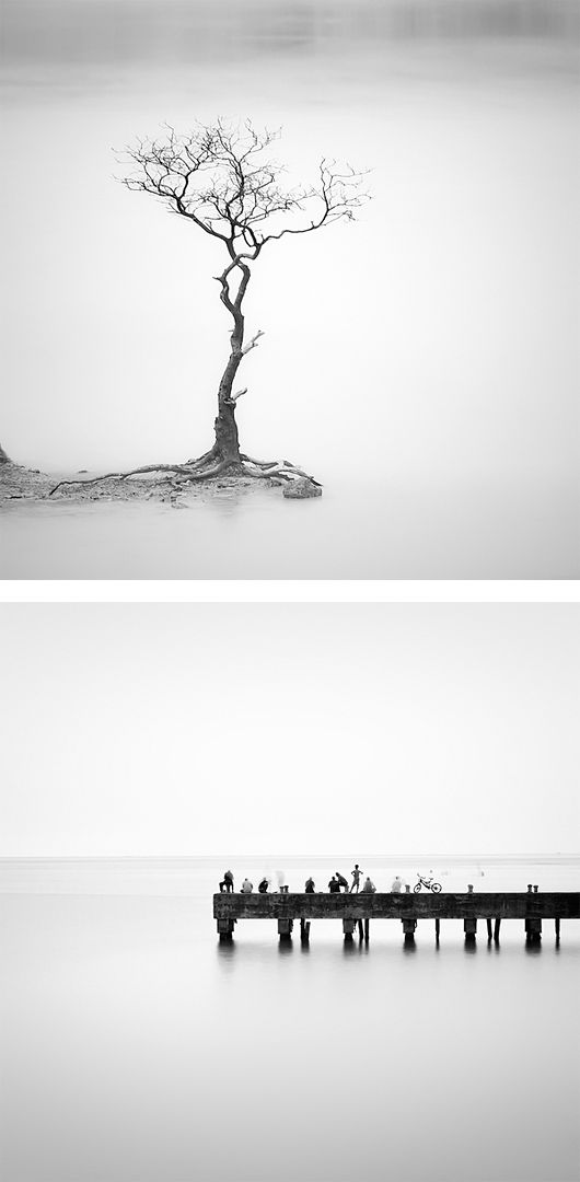 Minimalistic Photography