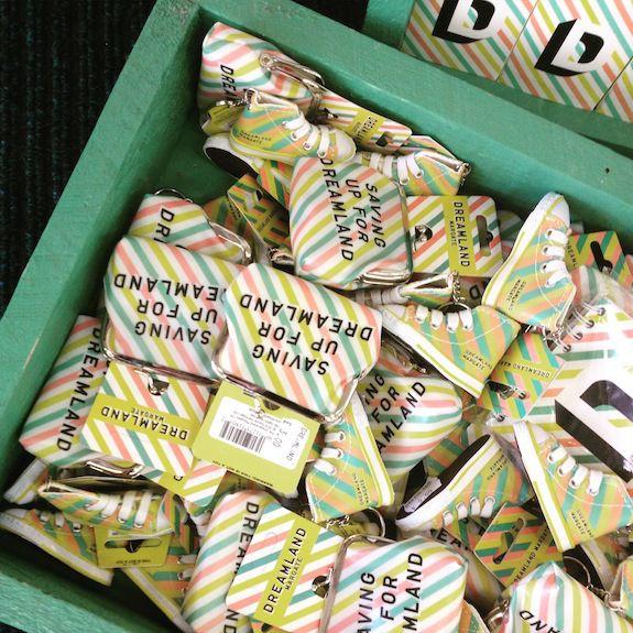 Dreamland Margate souvenirs