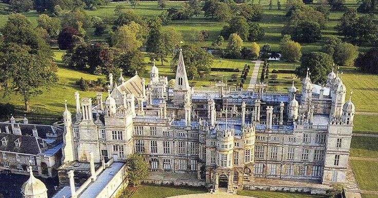 Burghley House     Stately food will be on offer during the August Bank Holiday at BurghleyFine Food Market staged against the backdro...
