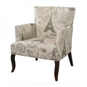 Paris Living Room Furniture Pieces | Handee Mandee