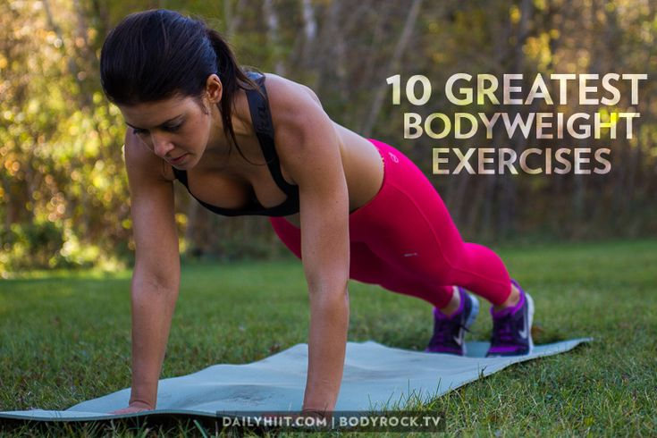 http://www.dailyhiit.com/hiit-blog/hiit-workout/at-home-workouts/10-greatest-bodyweight-exercises/