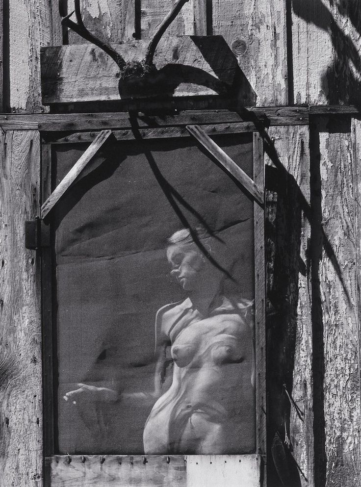 Wynn Bullock. 1963