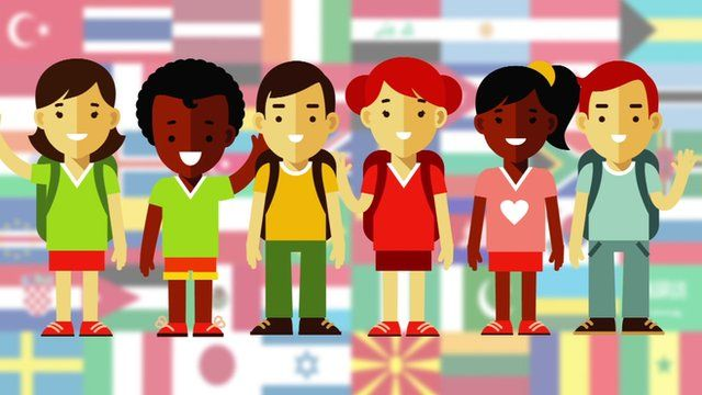 What is the UN Convention on Rights of the Child? - CBBC Newsround