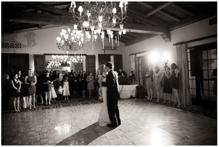 Magnlolia Event Design Photo Albums SB Wedding Planner Four Seasons Santa Barbara Dancing