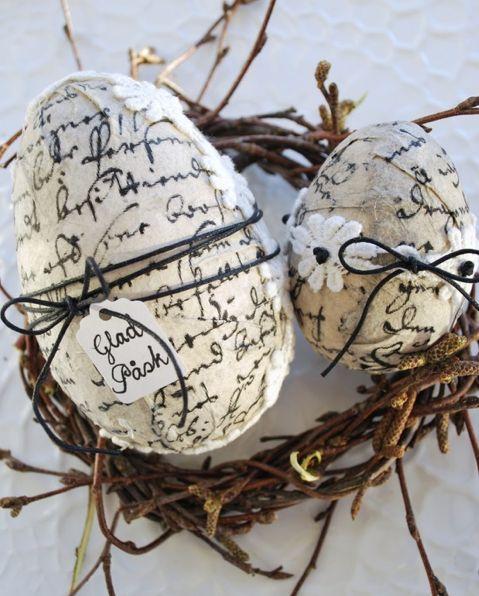 Egg-cellent DIY Easter Decorating Ideas