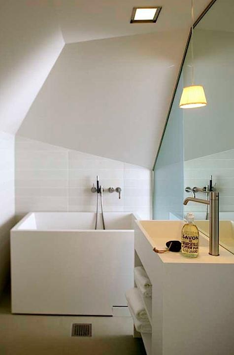 Hotels & Lodging: Hotel Brosundet in Alesund, Norway : Remodelista