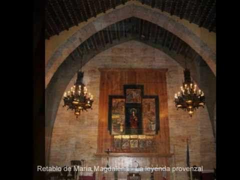 Catedral de Tarragona - Iglesia Sant Llorenç - YouTube