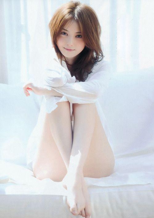 girl - Nozomi Sasaki ♥︎Art World ………………………………… 「いいね!」で日給2万円 http://k4wu.com/9twmdr/
