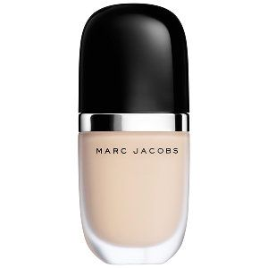 Marc Jacobs Beauty - Genius Gel Super–Charged Oil–Free Foundation Color 10 Ivory Light #sephora