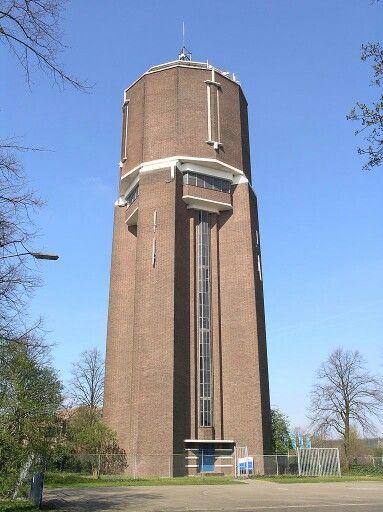 Helmond.Watertoren.