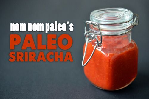 Homemade Sriracha sauce in just 20 minutes! Can it be true? #paleo #recipe