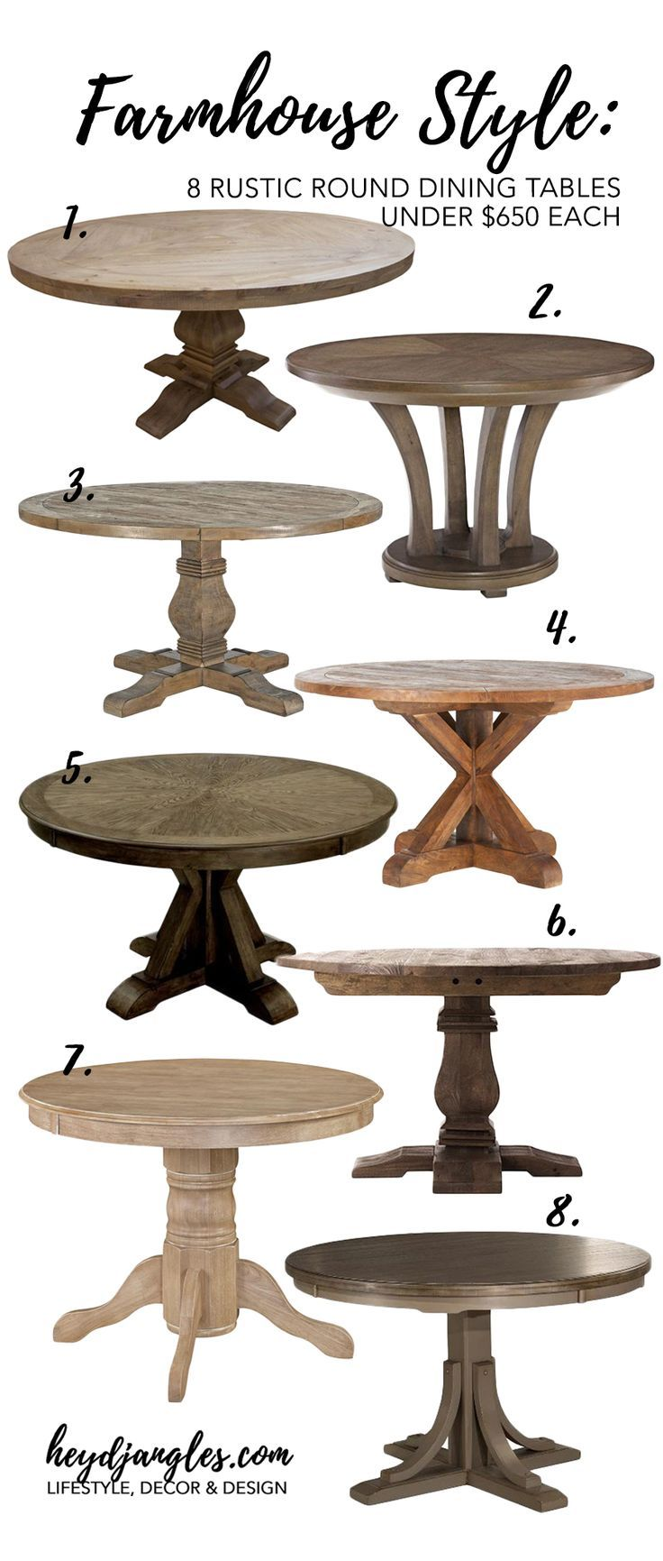 round wood dining table round wooden