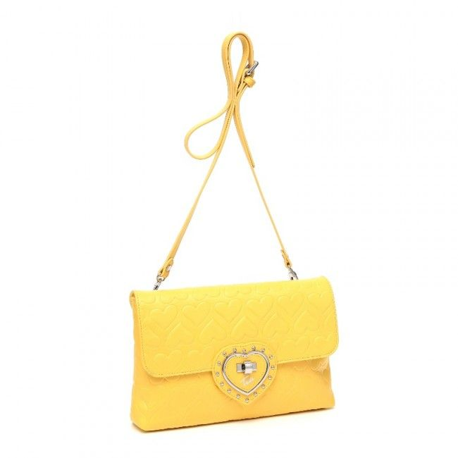 Borsa Braccialini tracolla con patta Sweety B10311 - Scalia Group #borse #braccialini #glamour #fashion