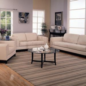 Living Room Ideas With Cream Leather Sofa