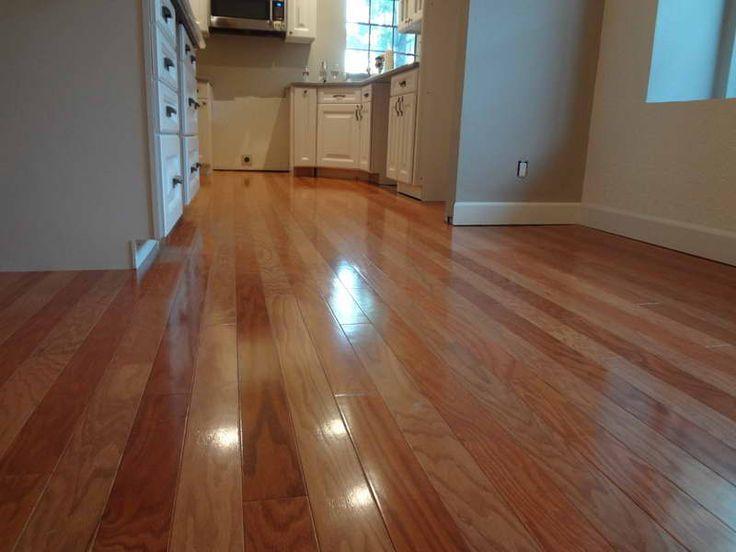 best laminate floor cleaner for shine