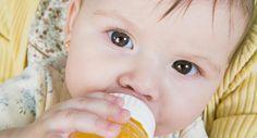 Los 5 peores alimentos para bebés - BabyCenter en Español