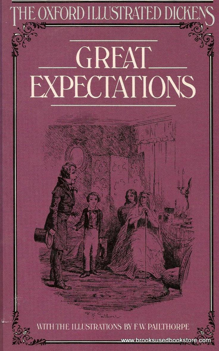 great expectations by a famous charles dickens essay Charles john huffam dickens (february 7  oliver twist and later great expectations  system favours the rich and famous rather than society's losers through.