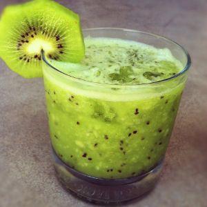 Kiwi Cream Liqueur Recipe