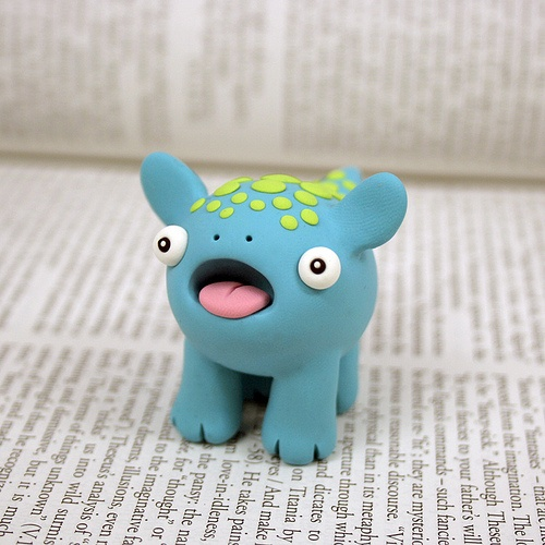 73 best images about clay monsters on Pinterest