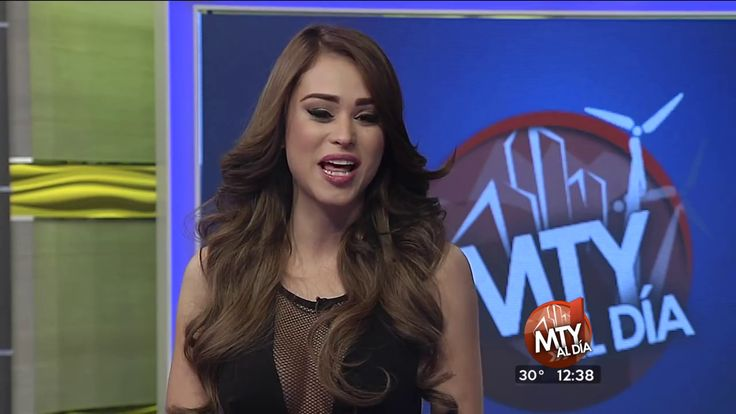 The weather forecast with Yanet Garcia - 2.12.16 ~ Ardan News