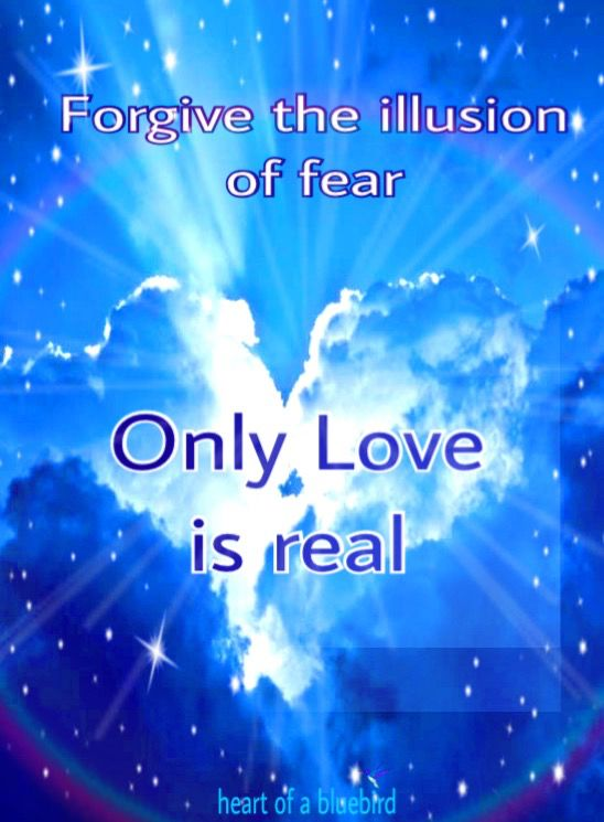 only love is real...  Wisdom In New Dimensions  (WIND) ... windinc.org