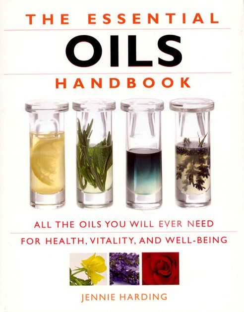 Are All Essential Oils Created Equal? + win The Essential Oils Handbook