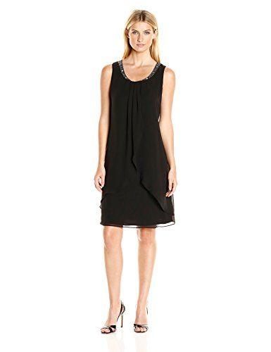 S.L. Fashions Women's Party Cocktail Dress, Black, 12 S.L... https://www.amazon.com/dp/B01KGEBIFA/ref=cm_sw_r_pi_dp_x_ZUpOybZ7XJP3T