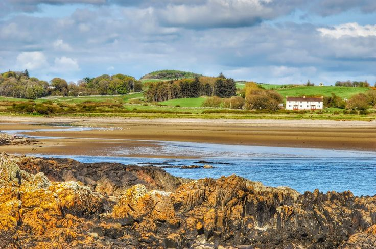 Oyster-Catcher, Sandpiper and Cormorant are three stunning properties sat back off Brighouse Bay in Dumfries and Galloway. All three are pet friendly and dogs stay free of charge! Hooray for Man's Best Friend!!