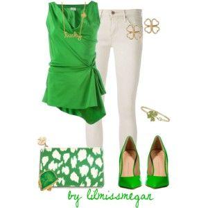 #214 - Luck of the Irish