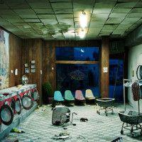 Série de fotos revela mundo pós-apocalíptico criado sem Photoshop = Lori Nix
