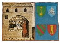 La festa dei mestieri medievali di Bevagna | Il Mercato delle Gaite  Mid-Evil Festival - last 2 weeks of June