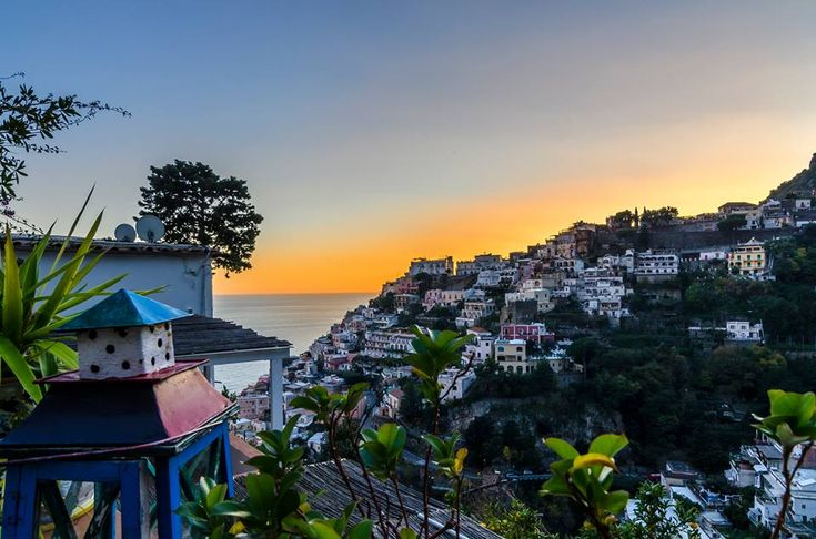Airbnb Positano Accommodation The Most Romantic B&B, Villa Mary Suites!