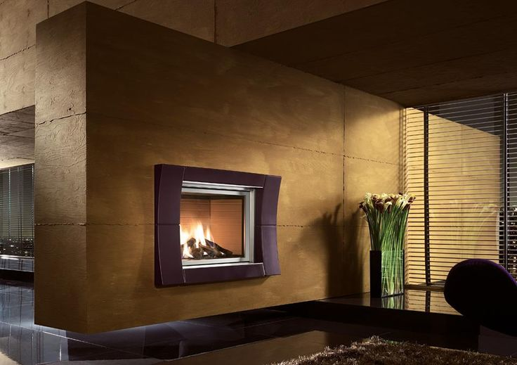 20 best modern fireplaces images on pinterest for Stufe regency