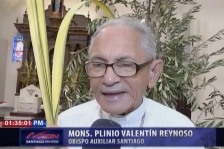 Obispo Auxiliar De Santiago Ataca A Los Que Agarran Semana Santa Para Emborracharse Y No Van A La Iglesia