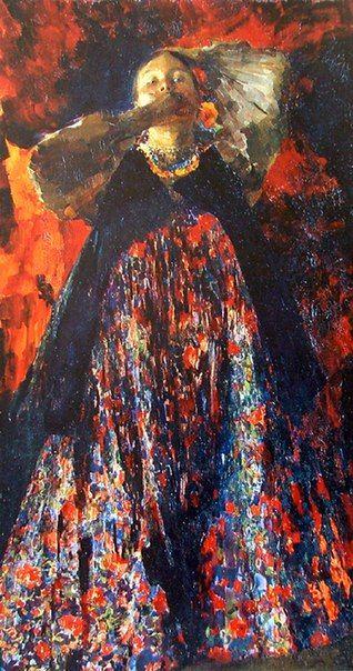 Искусство (В12 – В13)