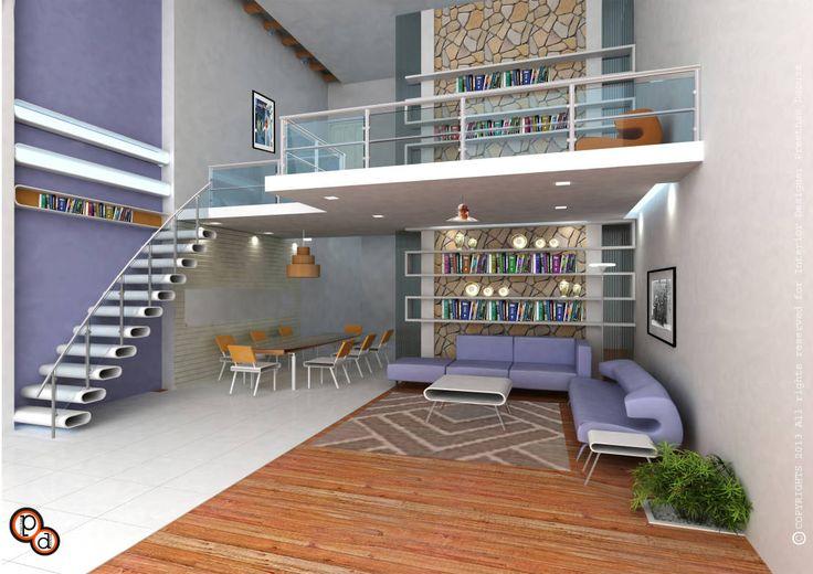 Minimalistic Interior spaces ---Living room interiors : Minimalist living room by Preetham Interior Designer