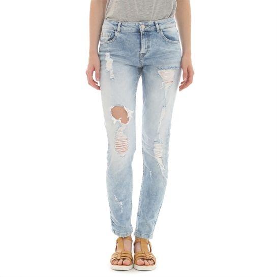 Jean slim - Collection Slim - Skinny - Pimkie France
