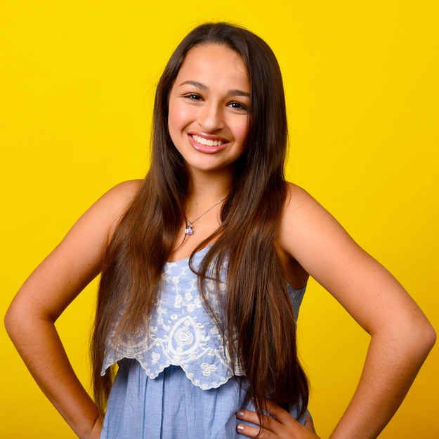 Jazz Jennings' Guide To Staying Positive, Even On The Worst Days