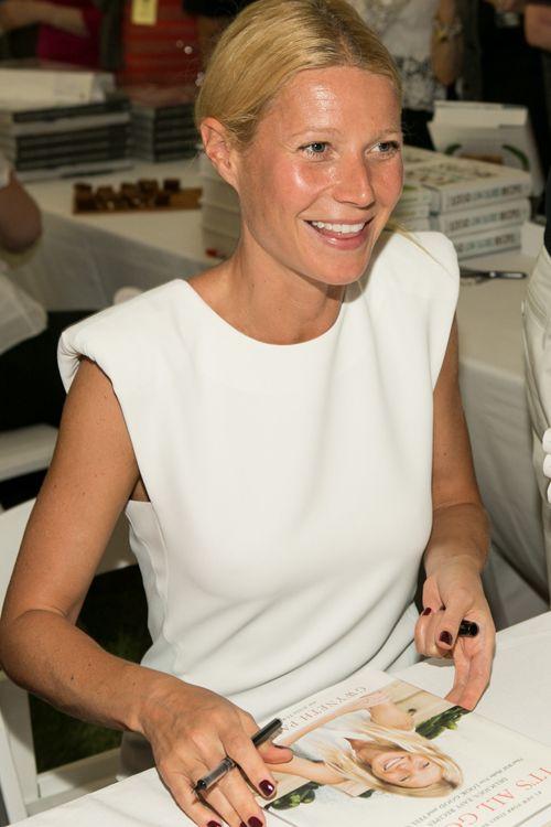 Gwyneth Paltrow and Courtny Love | Ungeschminkt Gwyneth Paltrow Und ...