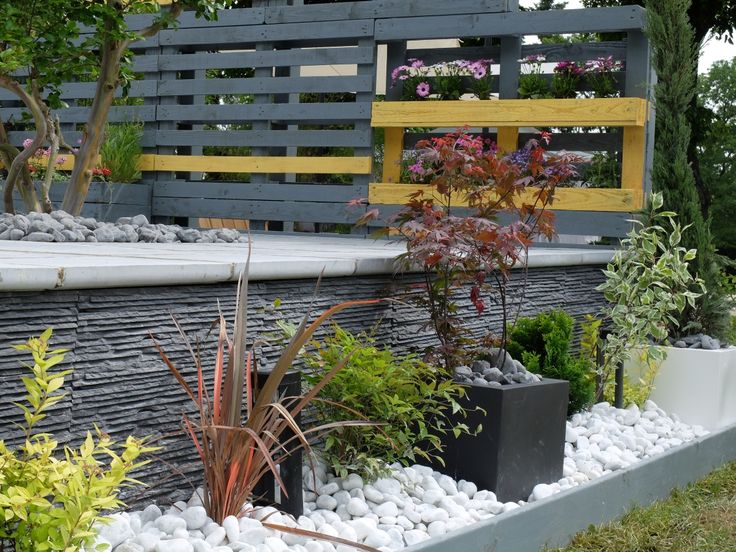 1000 ideas about dalle pierre on pinterest bassin de - Cuisine d ete en pierre reconstituee ...
