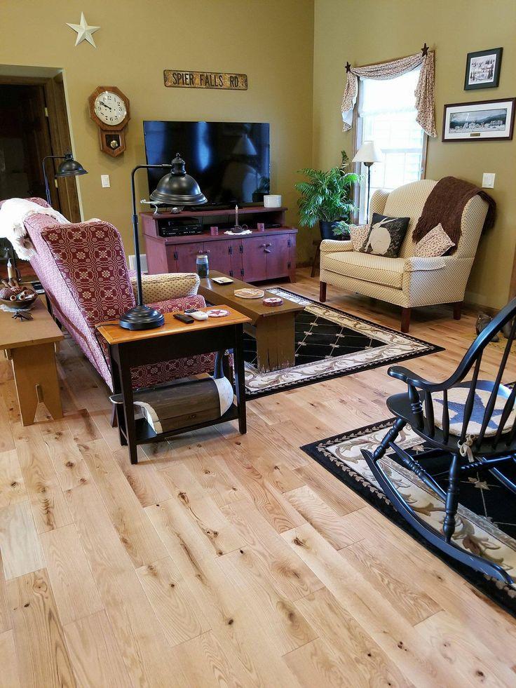 Best 25 red oak floors ideas on pinterest red oak wood for Rustic red oak flooring