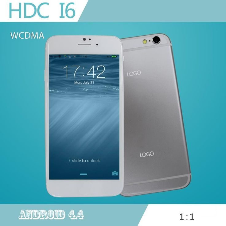 HALLOWEEN-CRAZY OFFERS!! The Cheapest iPhone 6 Clone in the world with FULL METAL Body: HDC I6 - http://www.hdc-mobile.com/index.php?route=product/limitbuy
