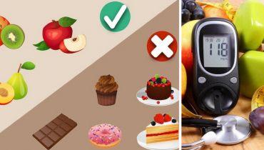 Alimentos que Devem ser Evitados pelos Diabéticos